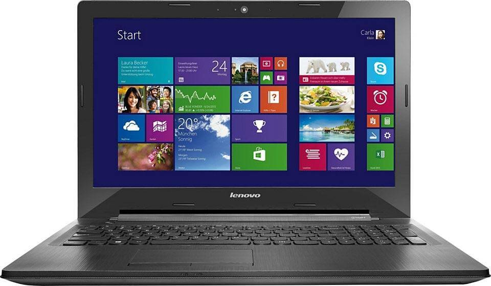 Как заменить HDD на SSD на ноутбуку Lenovo G50-30-01