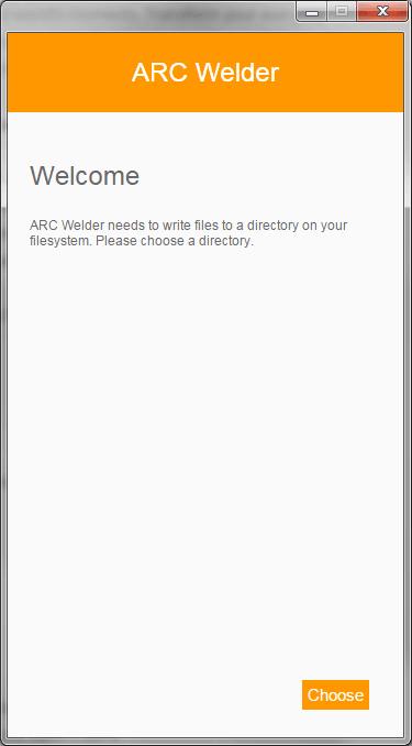 Как запустить Android приложение в Google Chrome-03
