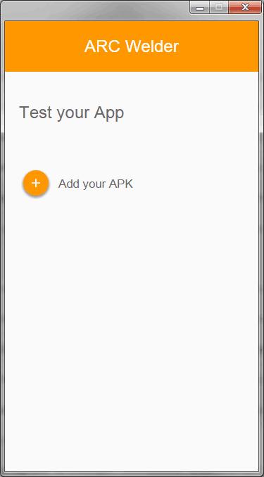 Как запустить Android приложение в Google Chrome-04