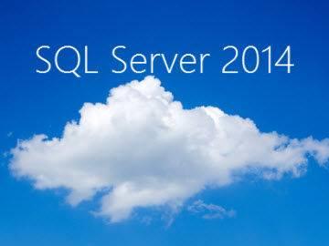 MS SQL 2014