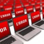 Ошибка 0xc00000ba при запуске приложения