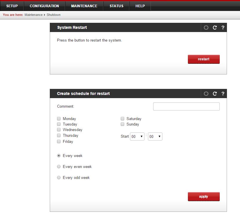 Ошибка Open-e в веб интерфейсе не работаю кнопки действий-04