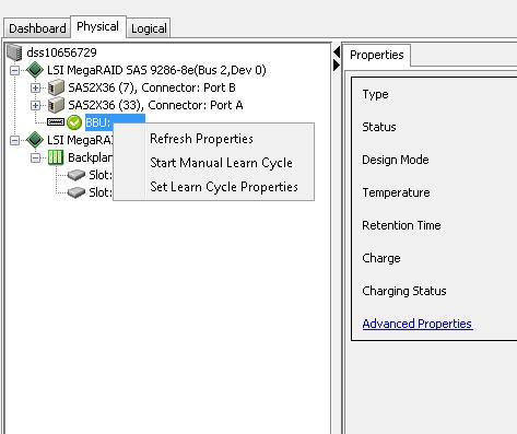 Ошибка Open-e в веб интерфейсе не работаю кнопки действий-08