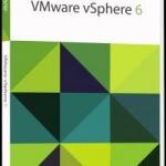 Список всех функций в vSphere 5.x и vSphere 6.x