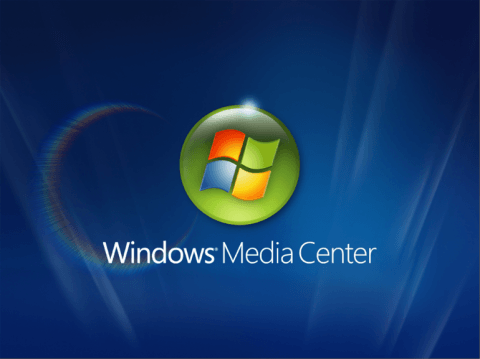 Windows Media Center не попадёт в Windows 10