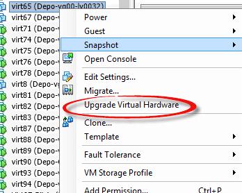 Как обновить версию виртуальной машины ESXI 5.5-Как обновить VM Version ESXI 5.5-02