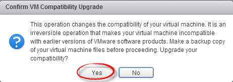 Как обновить версию виртуальной машины ESXI 5.5-Как обновить VM Version ESXI 5.5-09