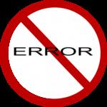 Ошибка Не удается установить портал инициатора. Состояние ошибки содержится в данных дампа в Windows Server 2012 R2
