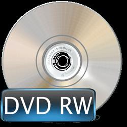 Чем отличается DVD-R (DVD-RW) от DVD+R (DVD+RW)