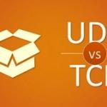 Чем отличается протокол TCP от UDP, простым языком