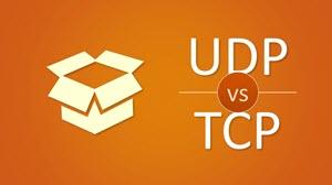 Чем отличается протокол TCP от UDP