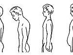 Гимнастика для прямой спины / Как сохранить осанку
