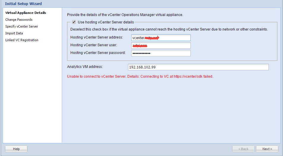 Как настроить VMware vCenter Operations Manager 5.8.X через vCenter Web Client-02