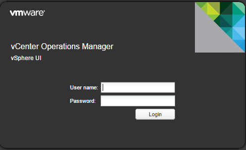 Как настроить VMware vCenter Operations Manager 5.8.X через vCenter Web Client-10