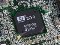 Как настроить аутентификацию Active Directory на HP iLO 3