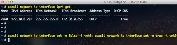 Как перезапустить Management Network на VMware ESXi-02