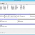 Как расширить системный раздел в Windows 7,8.1,10