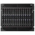 Как установить Windows 2012R2 на блейд IBM Blade HS22