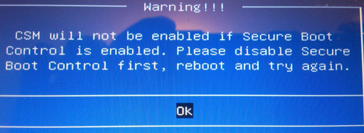 Как установить Windows 8.1 на SSD в нетбуке ASUS X200LA-02