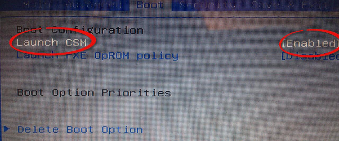 Как установить Windows 8.1 на SSD в нетбуке ASUS X200LA-05
