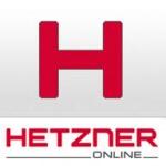 Как заказать сервер в аренду на hetzner