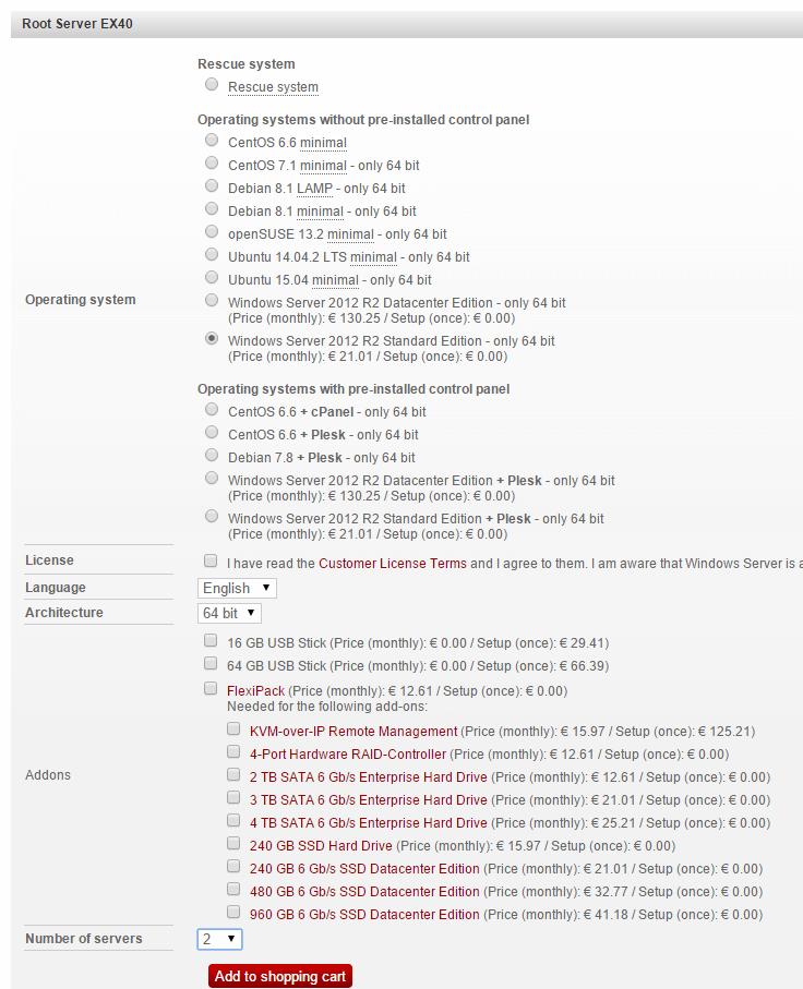 Как заказать сервер в аренду на hetzner-21