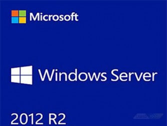 Windows Server 2012 R2 core