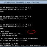 Как зайти в RAID утилиту LSI при загрузке сервера и создать RAID 0