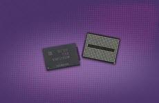 256-гигабитная флеш-память 3D V-NAND