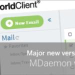 Как настроить почтовый домен в MDaemon 14
