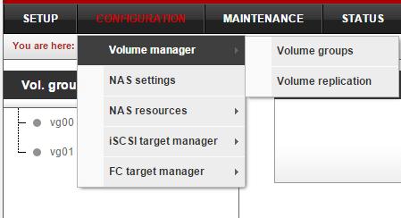 Как подключить NFS диск с Open-e 7 в VMware ESXI 5.5-02