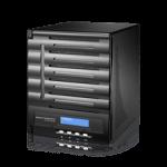 Как подключить NFS диск с Windows Server 2012 R2 в VMware ESXI 5.5