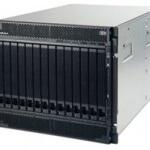 Как создать нового пользователя для I/O Module в IBM BladeCenter