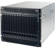 Как создать нового пользователя для IO Module в IBM BladeCenter-01