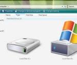 Как сжать системный диск в Windows Server 2008 R2