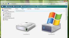 Как сжать системный диск в Windows Server 2008 R2-01