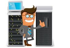 Как установить загрузочный PXE сервер для установки Windows, Linux, ESXI 5.5-00