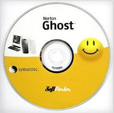 Как установить загрузочный PXE сервер для установки Windows, Linux, ESXI 5.5-10 часть. Добавляем Norton Ghost-01
