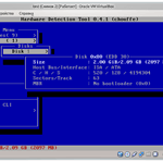 Как установить загрузочный PXE сервер для установки Windows, Linux, ESXI 5.5-14 часть. Добавляем Hardware Detection Tools