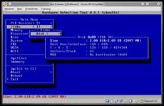 Как установить загрузочный PXE сервер для установки Windows, Linux, ESXI 5.5-14 часть. Добавляем Hardware Detection Tools-01