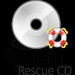 Как установить загрузочный PXE сервер для установки Windows, Linux, ESXI 5.5-17 часть. Добавляем SystemRescueCD