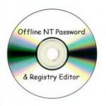 Как установить загрузочный PXE сервер для установки Windows, Linux, ESXI 5.5-18 часть. Добавляем NT Password Registry Editor