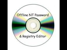 Как установить загрузочный PXE сервер для установки Windows, Linux, ESXI 5.5-18 часть. Добавляем NT Password Registry Editor-01