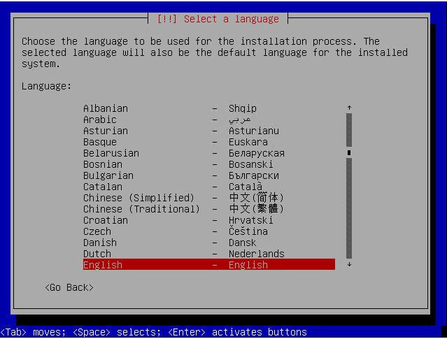 Как установить загрузочный PXE сервер для установки Windows, Linux, ESXI 5.5-4 часть-11