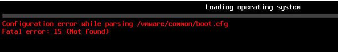 Как установить загрузочный PXE сервер для установки Windows, Linux, ESXI 5.5-5 часть-15
