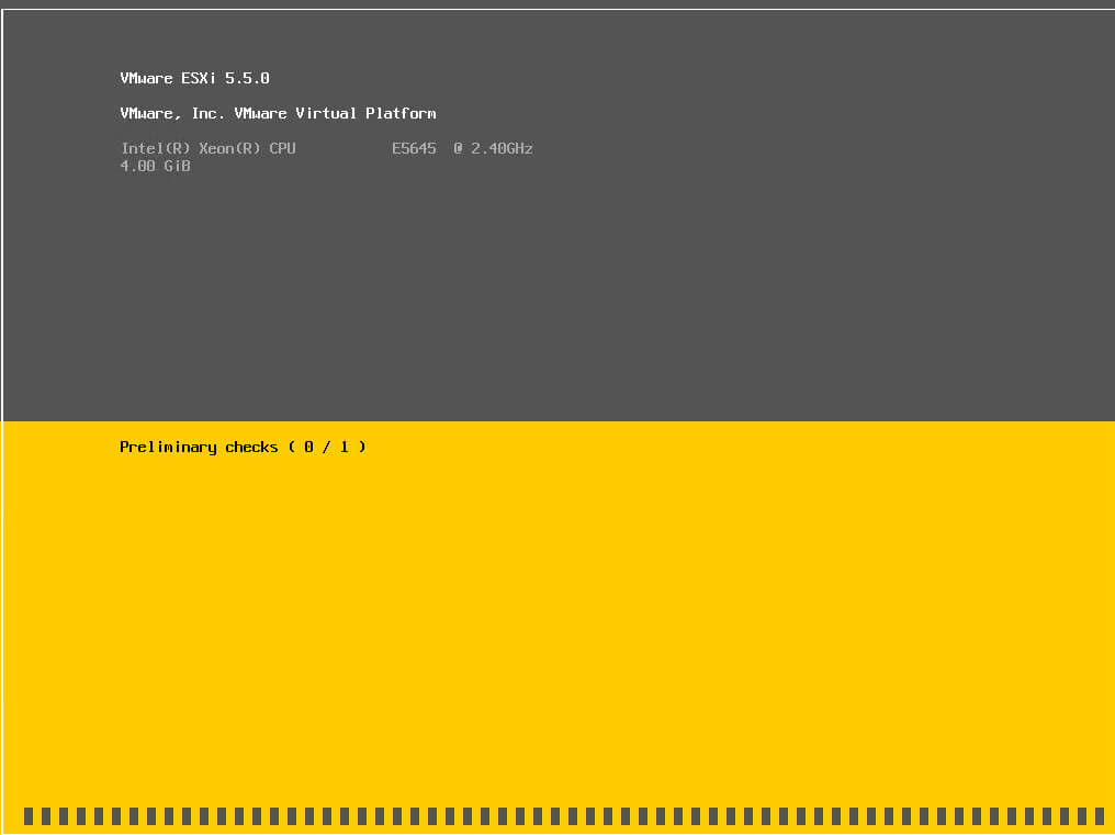 Как установить загрузочный PXE сервер для установки Windows, Linux, ESXI 5.5-5 часть-20