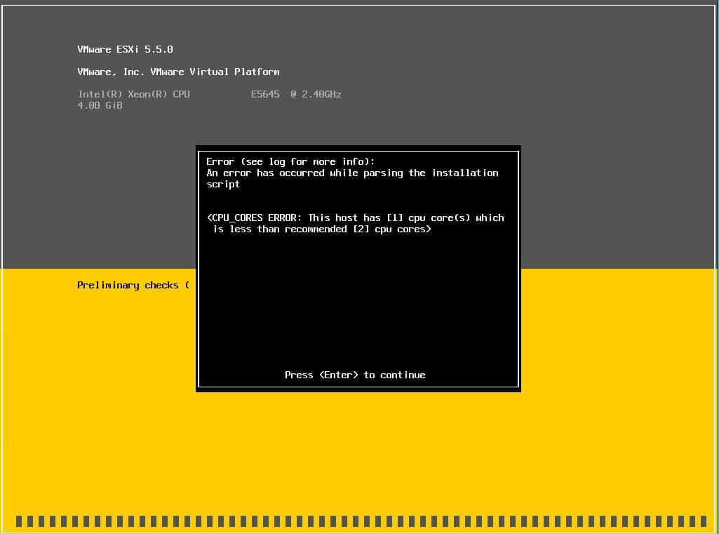 Как установить загрузочный PXE сервер для установки Windows, Linux, ESXI 5.5-5 часть-21