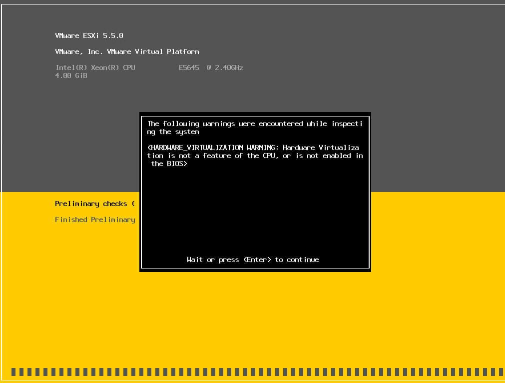 Как установить загрузочный PXE сервер для установки Windows, Linux, ESXI 5.5-5 часть-23