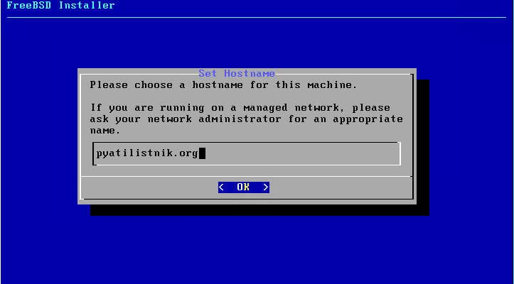 Как установить загрузочный PXE сервер для установки Windows, Linux, ESXI 5.5-6 часть. Добавляем FreeBSD-12