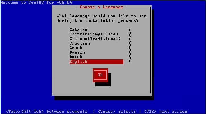 Как установить загрузочный PXE сервер для установки Windows, Linux, ESXI 5.5-7 часть. Добавляем CentOS-12